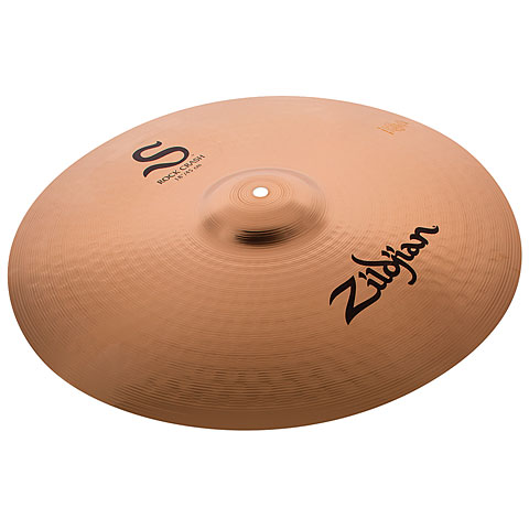 "Cymbale Crash Zildjian S Family 18"" Rock Crash"