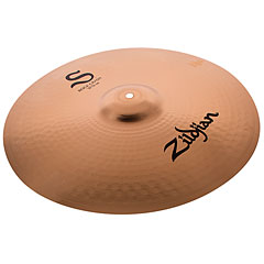 "Zildjian S Family 20"" Rock Crash « Crash"