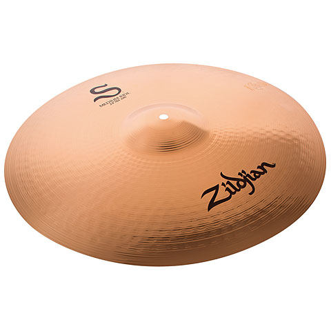 Zildjian S Family 24  Medium Ride