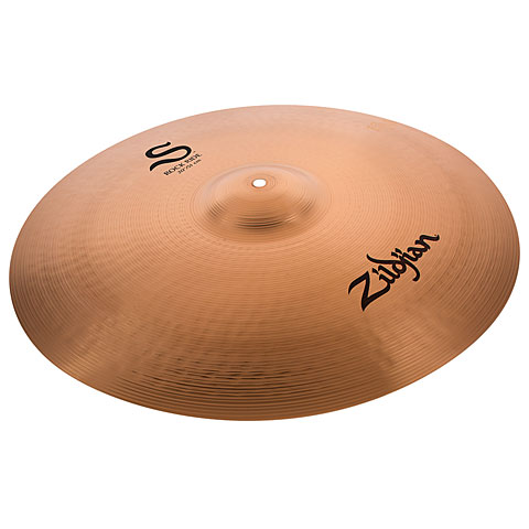 "Ride Zildjian S Family 20"" Rock Ride"