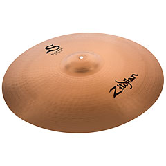 "Zildjian S Family 22"" Rock Ride « Ride"