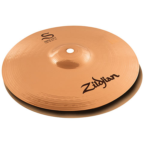 Zildjian S Family 10  Mini HiHat