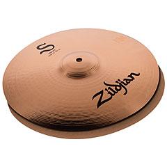 """Zildjian S Family 14"""" HiHat « Cymbale Hi-Hat"""