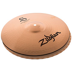 """Zildjian S Family 13"""" Mastersound HiHat « Cymbale Hi-Hat"""
