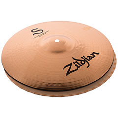 "Zildjian S Family 14"" Mastersound HiHat « πιατίνια Hi-Hat"