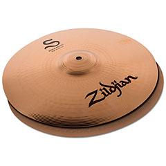 """Zildjian S Family 14"""" Rock HiHat « Cymbale Hi-Hat"""