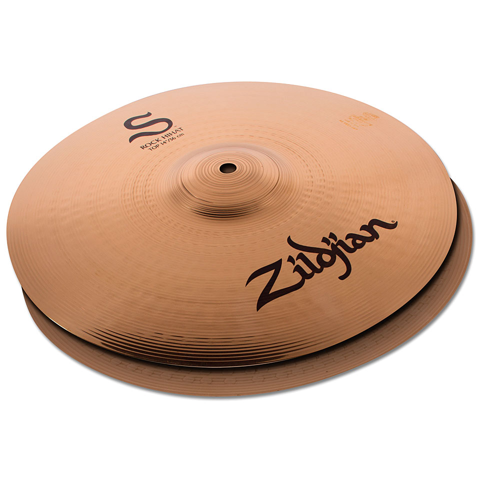 How to tell the age of a Vintage Zildjian