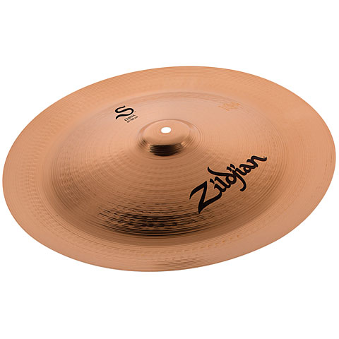 "Cymbale China Zildjian S Family 16"" Chinese"