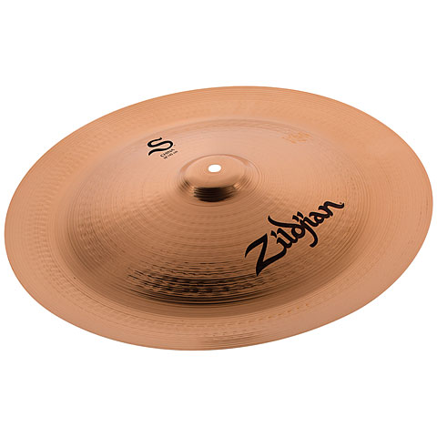 Zildjian S Family 18  Chinese