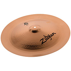 "Zildjian S Family 18"" Chinese « Cymbale China"