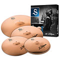 Becken-Set Zildjian S Family Performer Cymbal Set