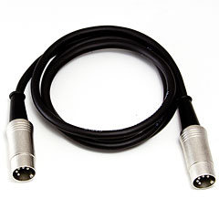 Karl's Midi-Wire Patchcable 90 cm ST/ST « Câble MIDI