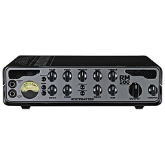 Ashdown Rootmaster RM-500-EVO « Bass Amp Head