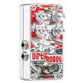 Педаль эффектов для электрогитары  DigiTech Dirty Robot