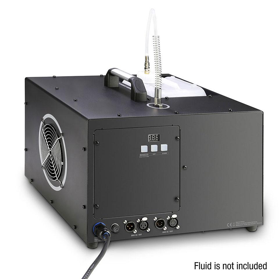 pro smoke machine