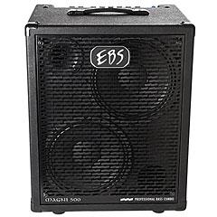 EBS Magni 500 - 210 « Amplificador bajo eléctrico
