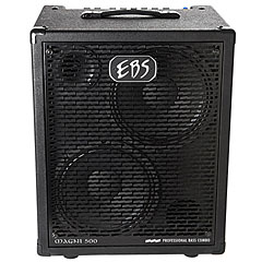 EBS Magni 500 - 210 « Ampli basse, combo