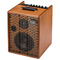 Akustikgitarren-Verstärker Acus One for Street Wood
