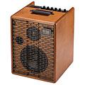 Amplificador guitarra acústica Acus One for Street Wood