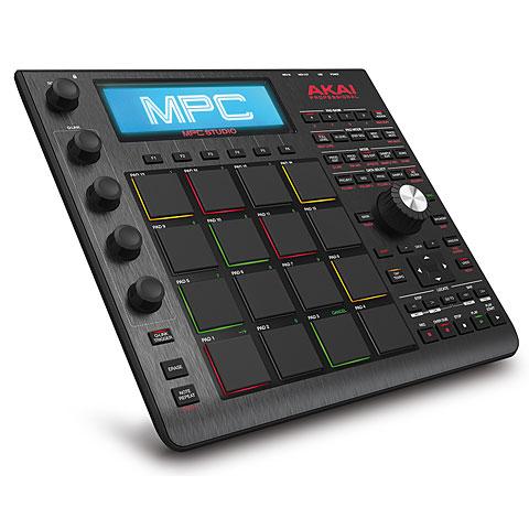 Akai MPC Studio black