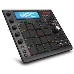 Akai MPC Studio black « DJ Sampler