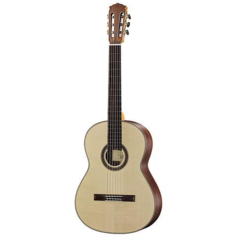 Guitarra clásica Hanika Natural-PF