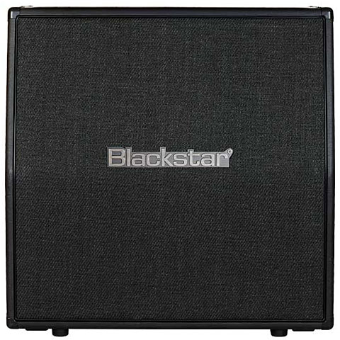 Baffle guitare élec. Blackstar HT Metal-412A schräg