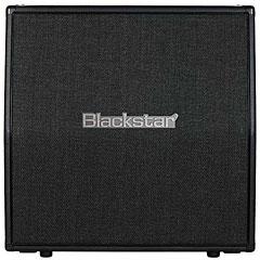 Blackstar HT Metal-412A schräg « Baffle guitare élec.