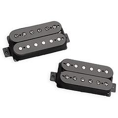 Seymour Duncan Pegasus & Sentient 6 string Set Black « Pickup E-Gitarre