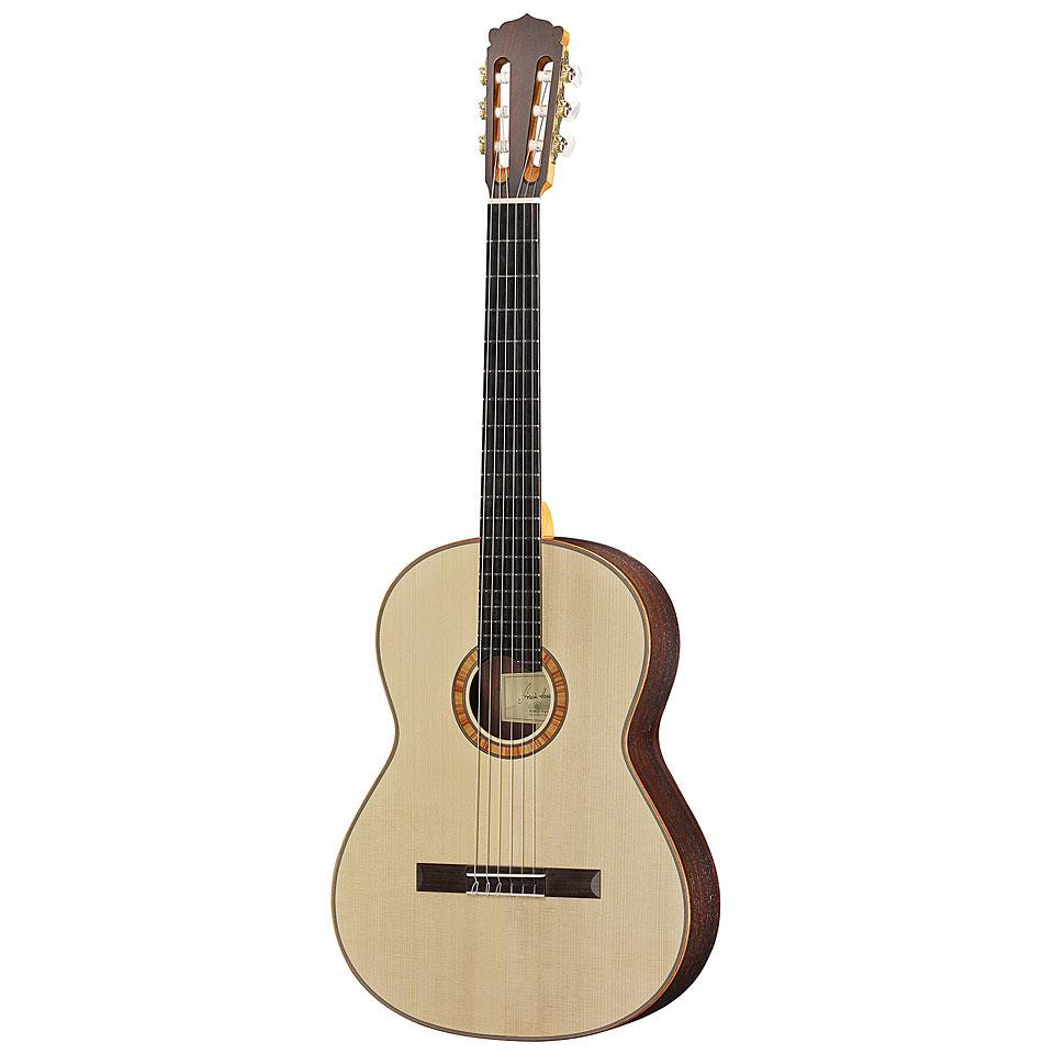 Konzertgitarren - Hanika 50 PF Konzertgitarre - Onlineshop Musik Produktiv