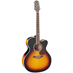 Takamine GJ72CE-BSB « Guitare acoustique