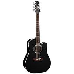 Takamine EF381SC « Guitare acoustique