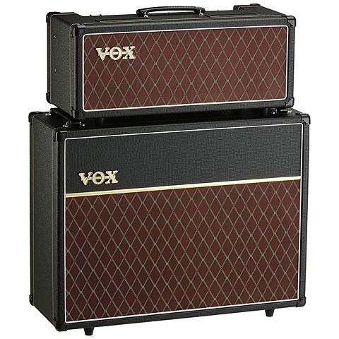 VOX AC15CH Head + V212C