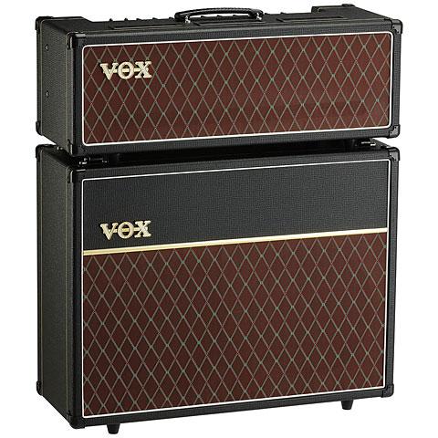 VOX AC30CH Head + V212C