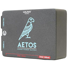 Walrus Audio Aetos « Alimentation guitare/basse