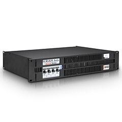 RAM Audio Zetta 440 « Power Amplifier