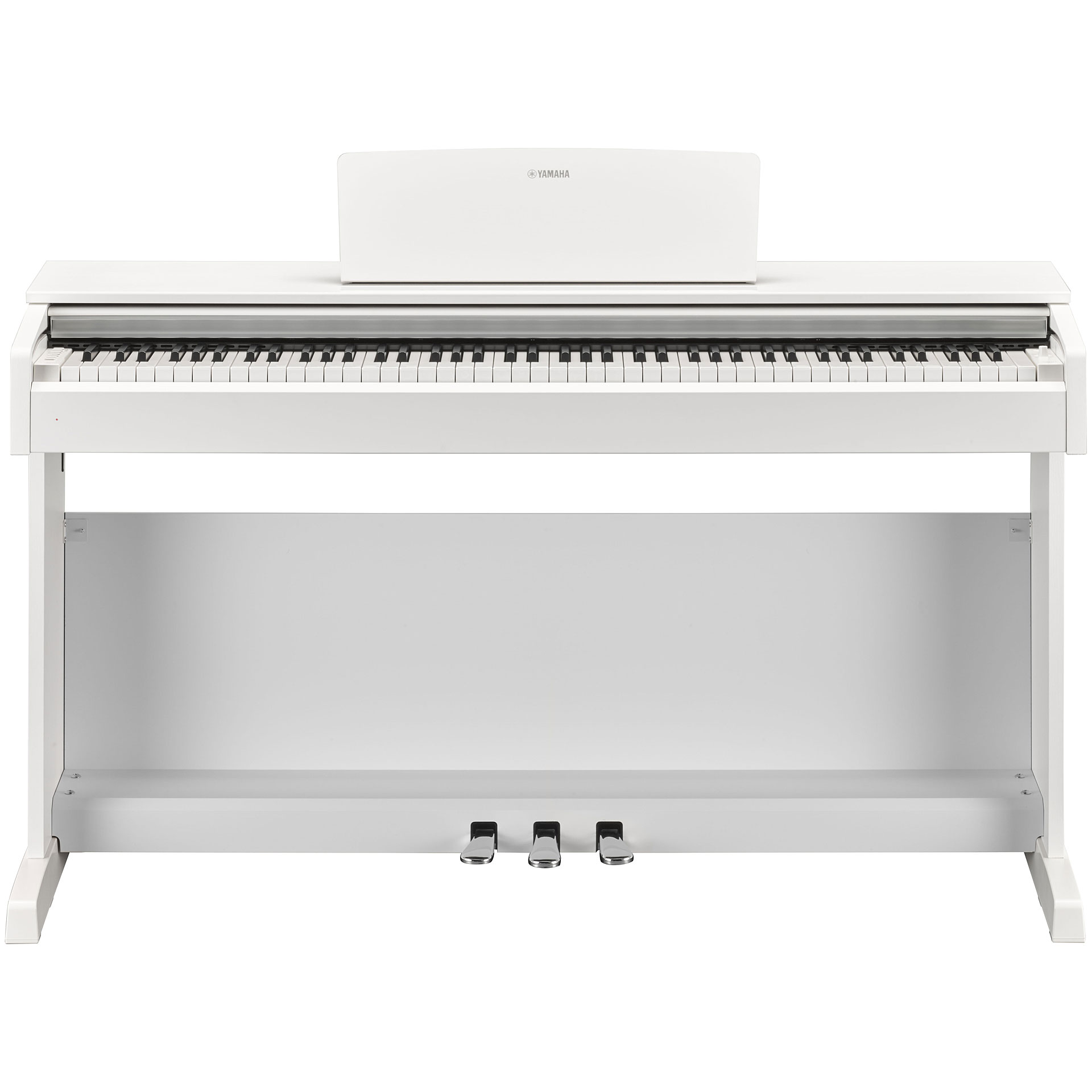 yamaha arius ydp 143 wh piano digital