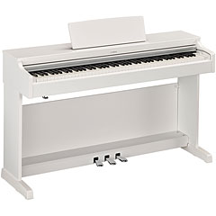 Yamaha Arius YDP-163 WH « Digital Piano