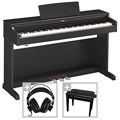 Yamaha Arius YDP-163 B Set « Piano digital