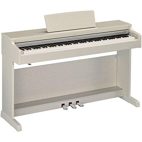 yamaha arius ydp 163 wa digital piano. Black Bedroom Furniture Sets. Home Design Ideas