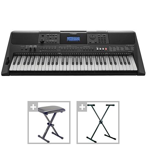 Image Result For Yamaha Keyboard Velocity Sensitive