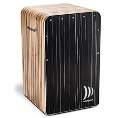 Schlagwerk CP608 Fineline Comfort Dark Night « Cajon