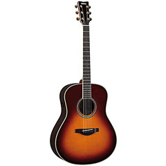 Yamaha LL-TA BS « Guitare acoustique