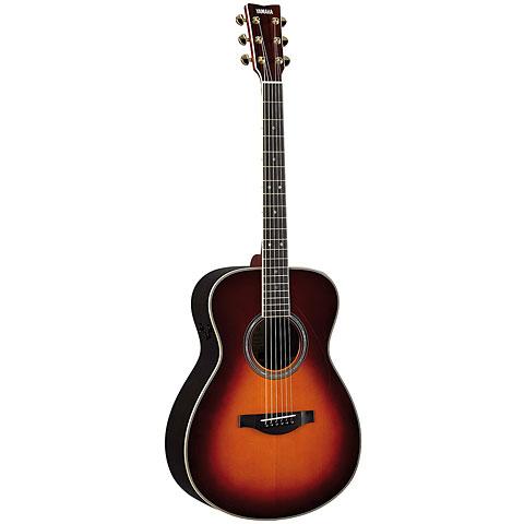 Acoustic Guitar Yamaha LS-TA BS