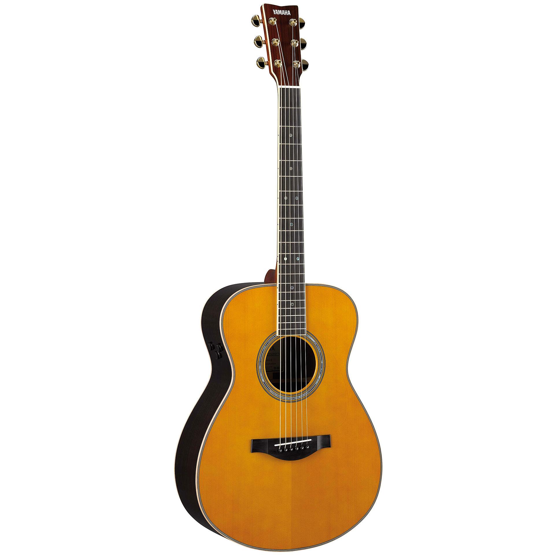 Yamaha ls ta acoustic guitar for Yamaha ls ta
