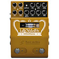 Two Notes Le Crunch Dual Channel Preamp  «  Effectpedaal Gitaar