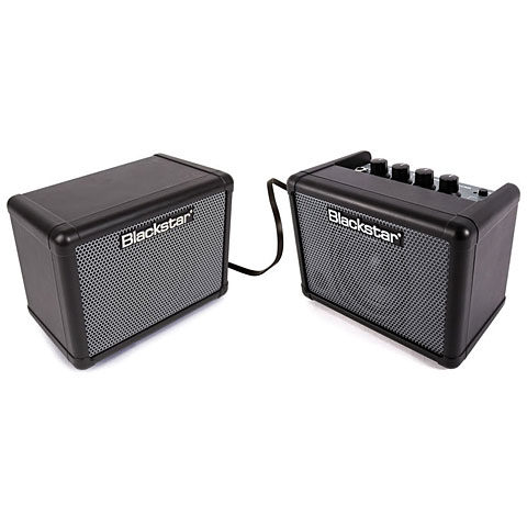 Mini Amp Blackstar FLY 3 Bass Pack