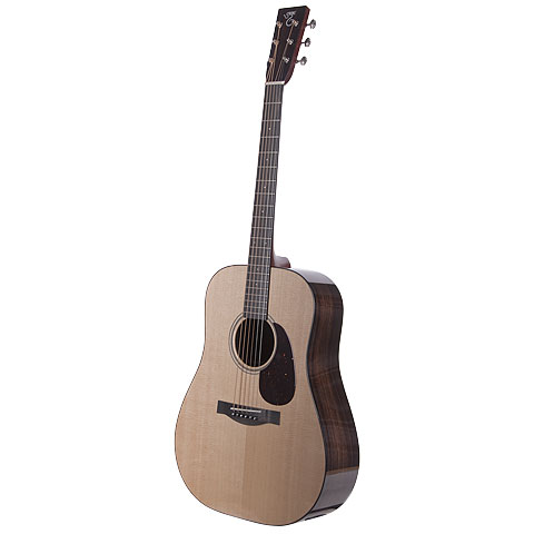 Guitare acoustique Santa Cruz D Pre War