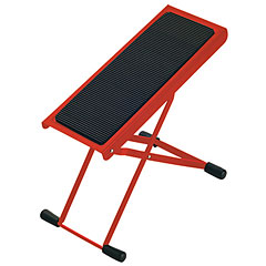 K&M 14670 red « Foot Stool
