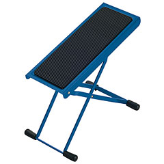 K&M 14670 blue « Foot Stool